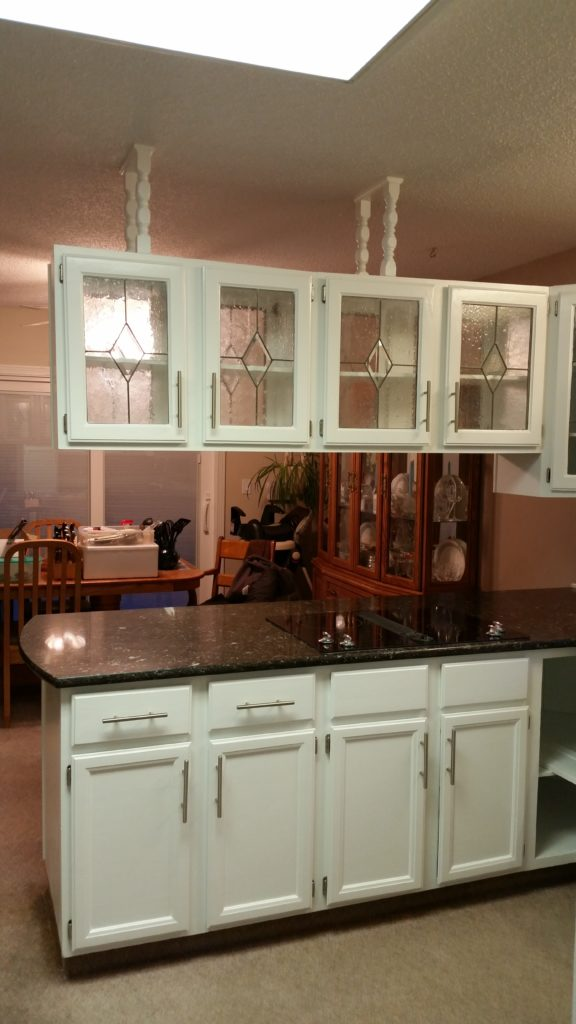 used kitchen cabinets calgary